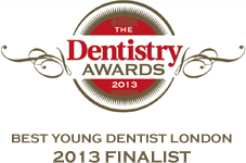 the dentistry awards